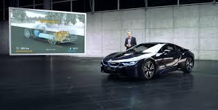 bmw i8 performance bmw i8 performance detailed autoevolution