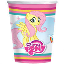 My Little Pony Party Decorations My Little Pony Party Supplies Girls Birthday Party Supplies