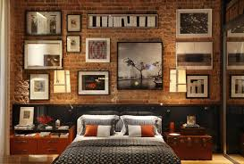 Exposed Brick Wall The Charm And Character Of Exposed Brick