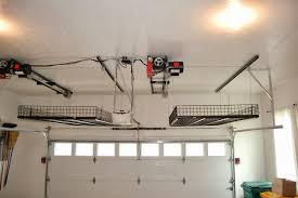 Garage Ceiling Storage Systems by Garage Ceiling Storage Gallery Unique Lift