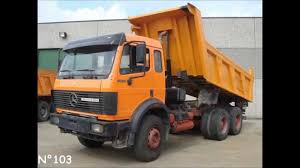 camion mercedes 2629 demo youtube