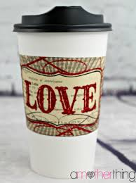 coffee cups easy coffee cup craft personalize your disposable coffee cup
