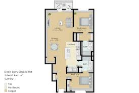 floor plans east main apartments
