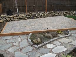 How To Cut Patio Pavers Cutting Patio Pavers Home Design Ideas And Pictures