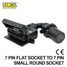 7 pin flat trailer connector dolgular com
