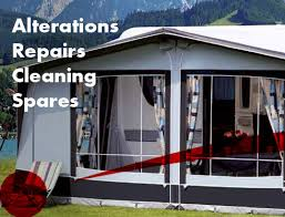 Apache Awning Caravan Awning Repairs And Alterations Trio Pair