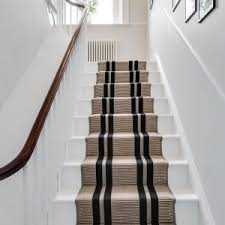 rugs soft and smooth carpet runners for stairs step decor ideas