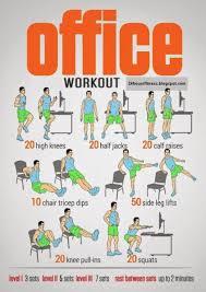 faire du sport au bureau saviez vous que vous pouviez faire du sport au bureau