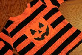 jack o u0027 lantern shirt stencils craft buds