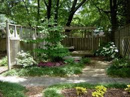 Shady Garden Ideas Shaded Flower Bed Ideas
