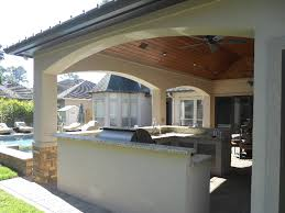 Outside Patio Covers by Patio Covers Good Life Outdoor Living