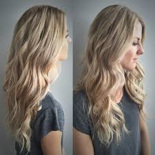 blonde hairstyles dimensional blonde long hairstyles beachy