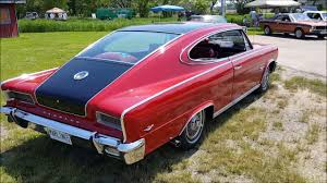 1966 rambler car rambler marlin 1965 youtube