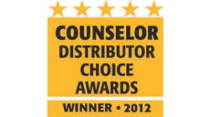 Counselor Distributor Choice Awards 2013 Gill Studios Inc Company And Product Info From Printingnews Com