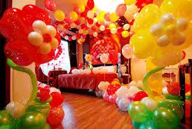 event decor singapore balloon decoration service electric dreamz