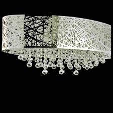 Flush Mount Ceiling Light Shade Brizzo Lighting Stores 32