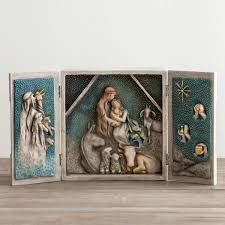 willow tree home decor starry night willow tree nativity christian cards