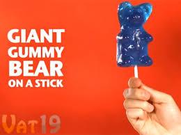 gummy galore company touts 3 pound gummy worm ny daily