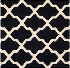 Black And Beige Rug Rug Cam121e Cambridge Area Rugs By Safavieh