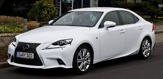 is lexus lexus is