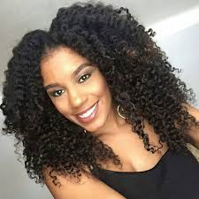 relaxed curly natural texture hair weave extension heycurlie in kinky curly clip ins hair growth natural hair
