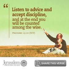 proverbs 19 20 listen advice accept discipline