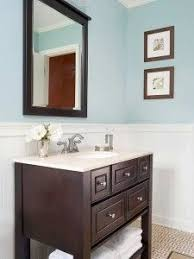 brown and blue bathroom ideas brown and light blue bathroom home interior