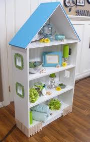 House Bookcase Dollhouse Bookcase Billy Hack Ikea Hackers Ikea Hackers
