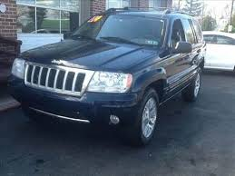 jeep grand cherokee for sale in lancaster pa carsforsale com