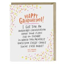 graduation cards graduation cards for all ages emily mcdowell studio