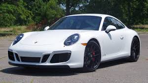 porsche truck 2017 2017 porsche 911 gts what you need to know about the latest 911