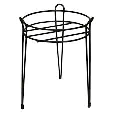 Lowes Barrel Planter by Plant Stand Garden Stores With Metal Plantndsgardennds Shop At