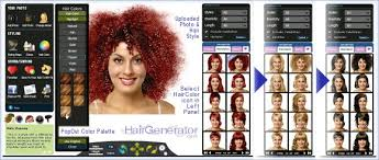 hairstyle generator for women hairstyle types hairstyle trends