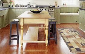 Laminate Wood Floors In Kitchen - all about engineered wood floors this old house