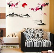 Tree Branch Decor Branch Wall Stickers Ebay