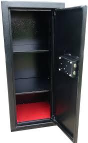 Safe Cabinet Supersize Ammo Safeclay Pigeon Traps Gun Cabinets
