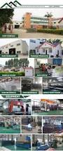 Raw House Model High Quality Cheap Portable Luxury New Model Prefabricated Villas