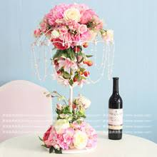Vases For Flowers Wedding Centerpieces Popular Floating Candles Centerpieces Buy Cheap Floating Candles