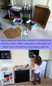 play kitchen from old furniture 14 best create a kitchen images on pinterest pretend play play
