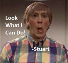 Mad Tv Memes - inspirational mad tv memes stewart look what i can do happy