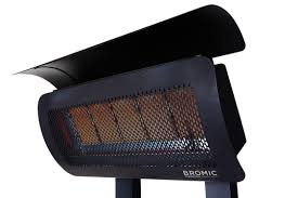 Restaurant Patio Heaters by Floor Standing Infrared Patio Heater Free Standing Gas