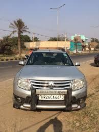 duster renault 2013 used renault duster rxl diesel 85ps in sonipat 2013 model india