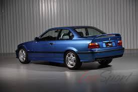 bmw e36 m3 estoril blue 1997 bmw e36 m3 coupe stock 1997162 for sale near hyde park