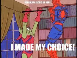 1960s Spiderman Meme - spiderman meme spider man memes pinterest spiderman meme