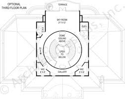 villa capri mansion house plans luxury house plans