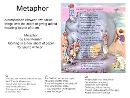 Blind Men And The Elephant Poem Poetry Unit What Is A Poem Ppt Video Online Download