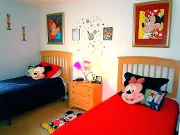 mickey mouse bedroom ideas mickey mouse bedroom decor house magazine ideas mickey mouse bedroom