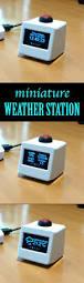 140 best wetterstationen selbst bauen weatherstations and diy
