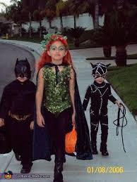 Batman Kids Halloween Costume Batman Poison Ivy U0026 Catwoman Kids Halloween Costumes