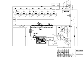 nano brewery floor plan 2000l two vessel brewery in holland europe brewery professional